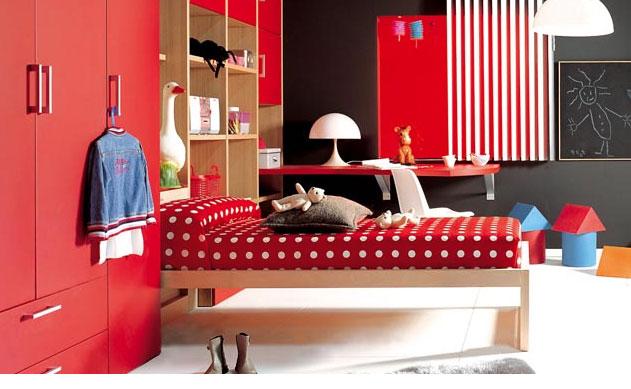 Decoracion Juvenil Ni?o ~ juvenil original funcional y vanguardista habitaciones juveniles para