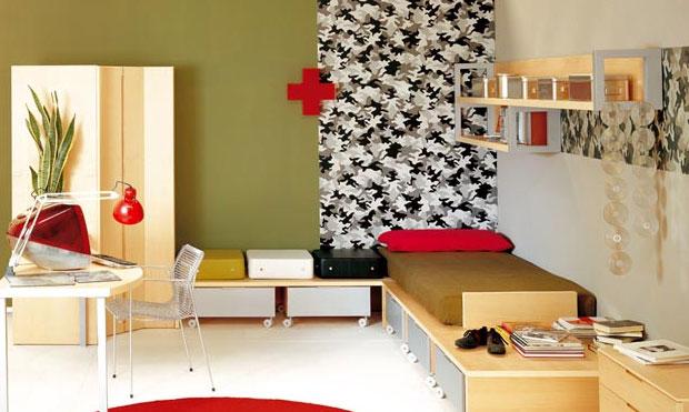 mobiliario juvenil seiak