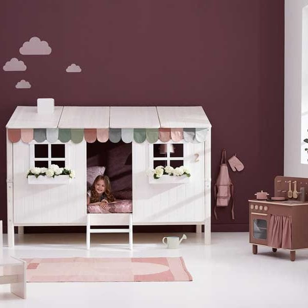 Nueva cama Classic House