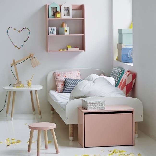 Mobiliario FLEXA para niños Play