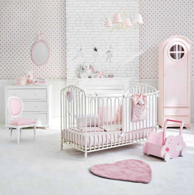 los muebles mas bonitos para nuestro bebe. Black Bedroom Furniture Sets. Home Design Ideas