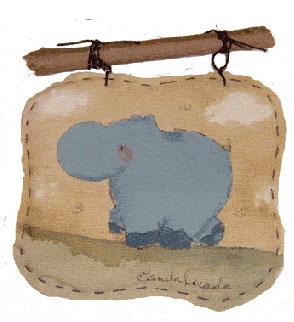 mini-tapiz caneladorada