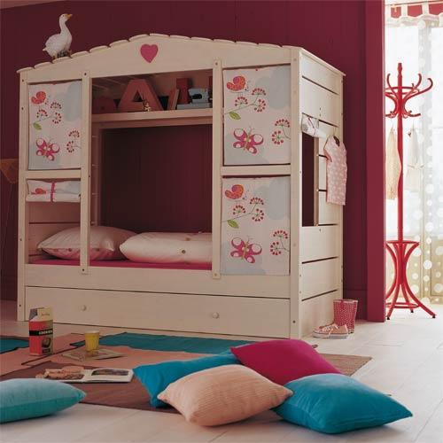 mobiliario infantil fly Capucine