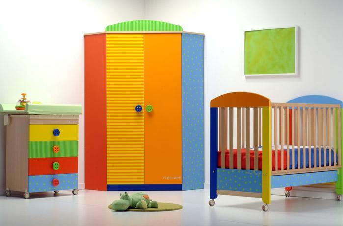 mobiliario infantil foppapedreti