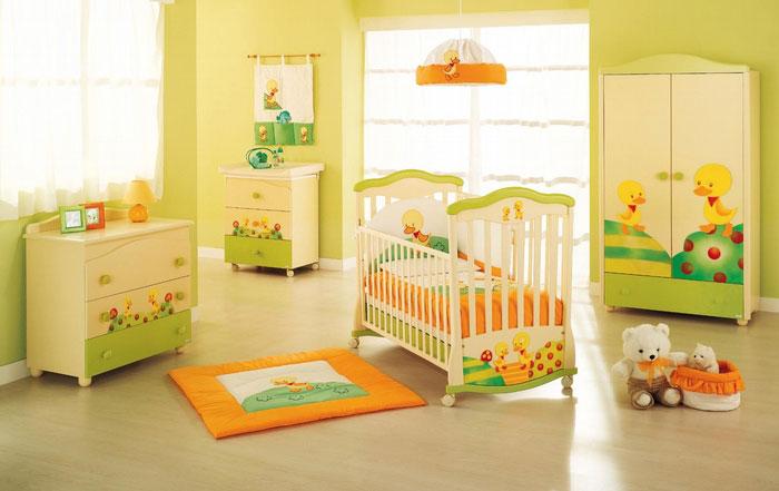 Mobiliario italiano mibb decoraci n infantil for Mobiliario italiano