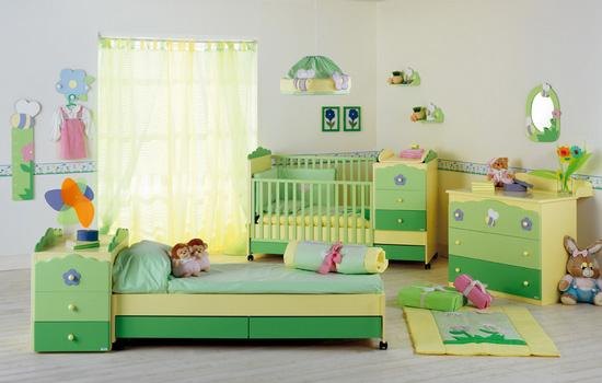 mobiliario infantil Mibb
