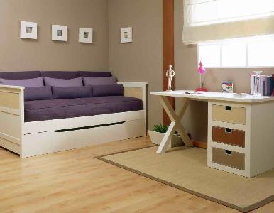 mobiliario juvenil kim piel