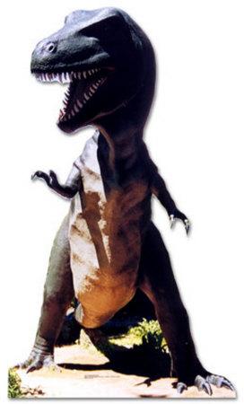 Poster decoración Juvenil T-Rex