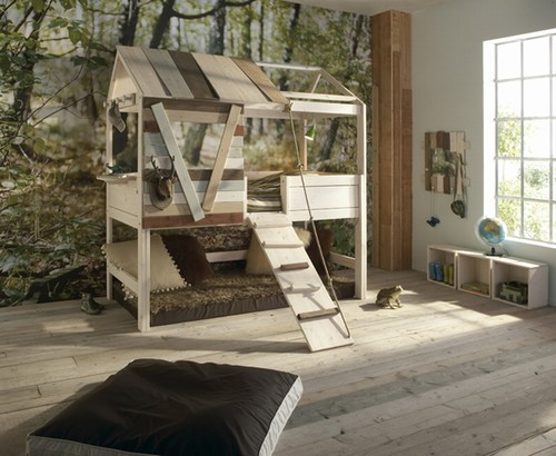 cama altra treehause