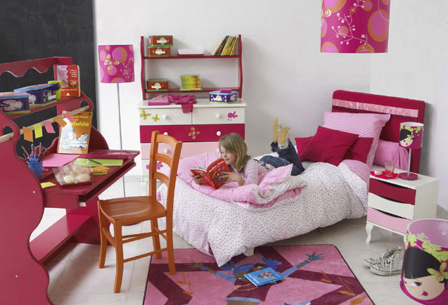 decoracion nola kids