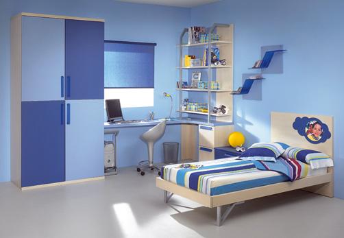 dormitorio juvenil kibuc