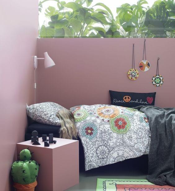 Fundas nórdicas juveniles Ikea