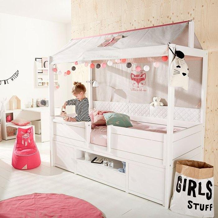 LIFETIME habitaciones para niños y jovenes