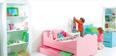 mobiliario infantil imaginarium