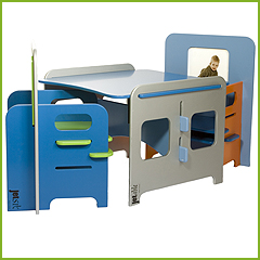 mobiliario infantil jet4kids
