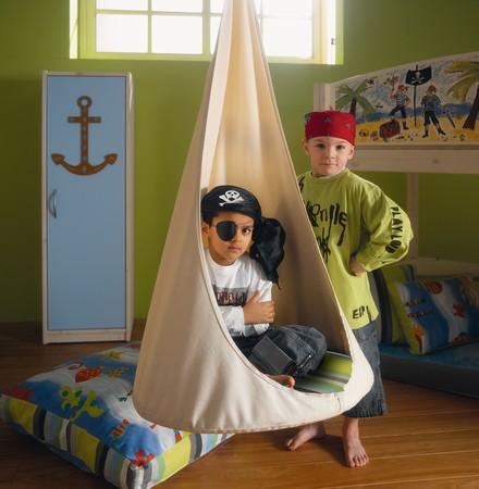 mobiliario infantil pirates