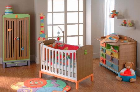 mobiliario para bebes kaloo with mobiliario para bebe