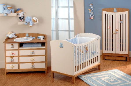 sealey blog cunas para bebes
