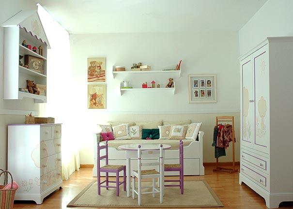 mobiliario infantil el osito azul