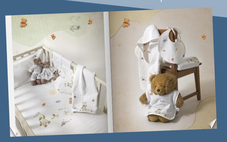textura baby textil-hogar
