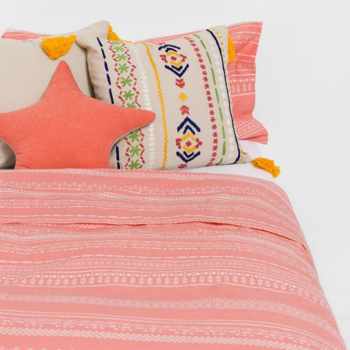 Textura Interiors para habitaciones infantiles