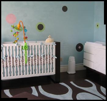 mobiliario nurseryworks