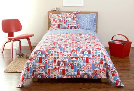 ropa de cama boodalee