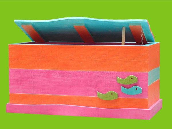 mobiliario infantil Abotis