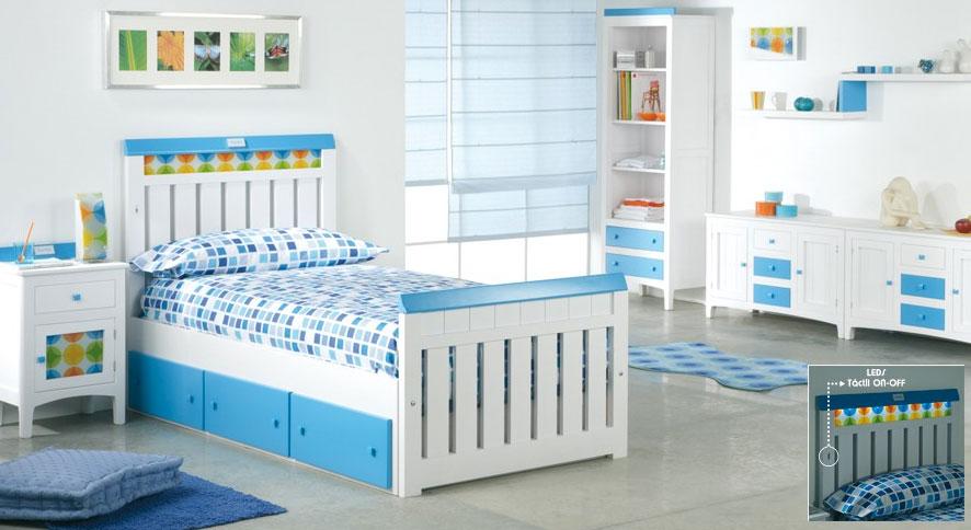 mobiliario infantil Dalber