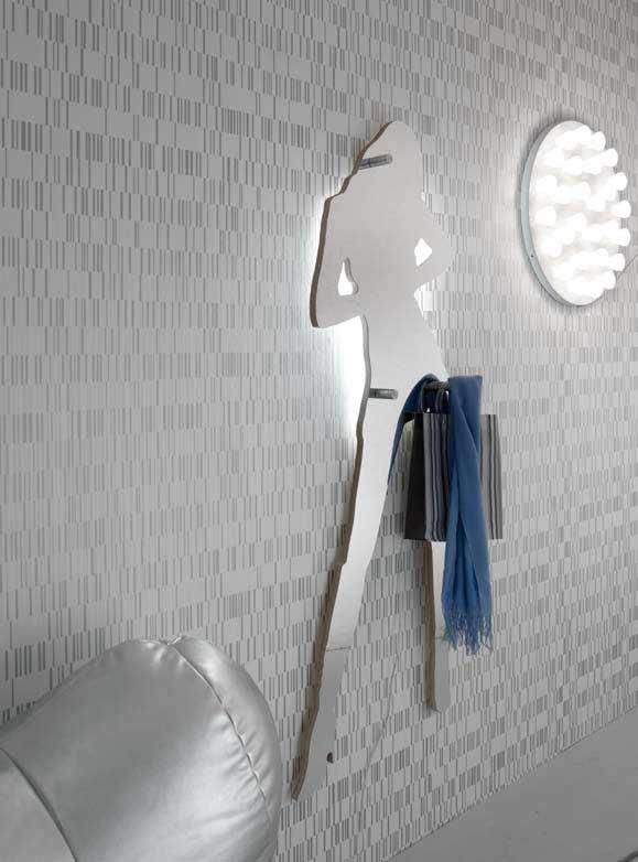 Tumidei decoracion de habitaciones juveniles for Espejos para habitaciones juveniles