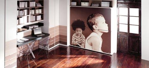 mobiliario infantil y juvenil Lagrama