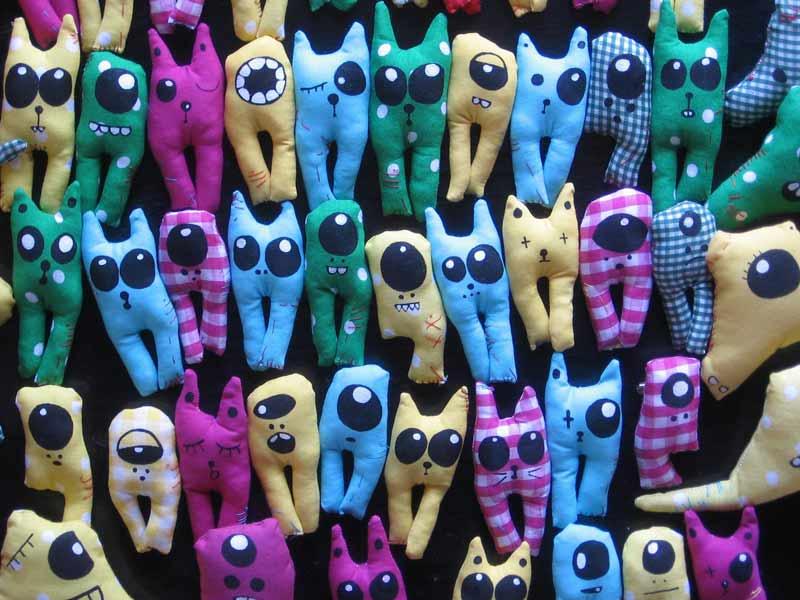 muñecos josefinasfinas