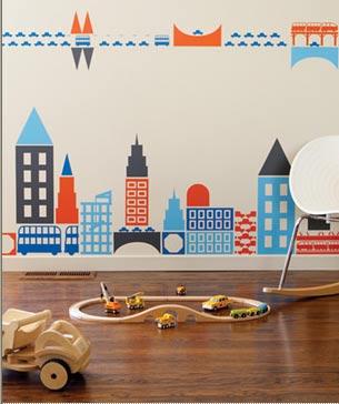 vinilos para decorar paredes Boodalee