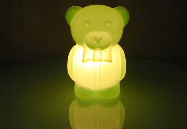 Lampara para ni os junior decoracion infantil y juvenil for Decoracion de lamparas