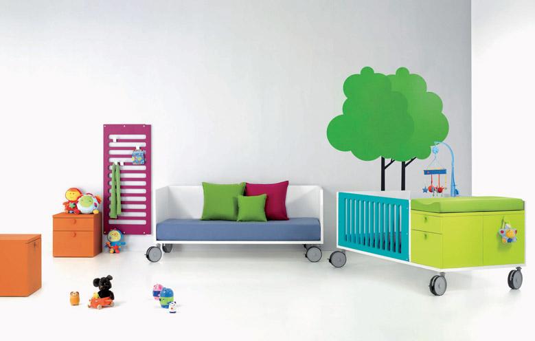 muebles infantiles bm 2000