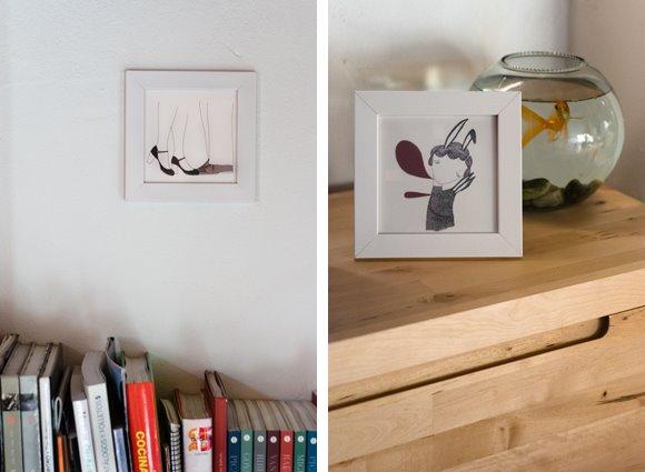 Ilustraciones Depeapa