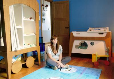 Castor chouca muebles evolutivos para bebes decoideas net - Muebles castor ...