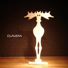 Perchero para niños Claudia