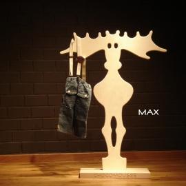 Perchero para niños Max