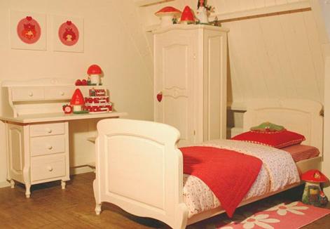 decoracion habitaciones infantiles