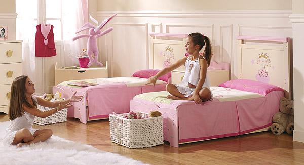 Modelos de cunas y cama cuna imagui - Cuna cama para nina ...