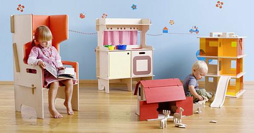 juguetes minimalistas para niños