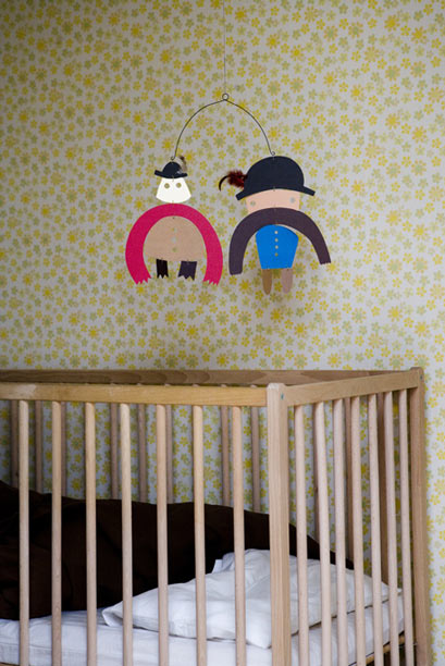movil habitacion infantil