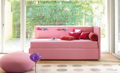 modelos de camas para niños