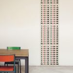 DECORA LA PARED CON LAS TABLAS DE MULTIPLICAR