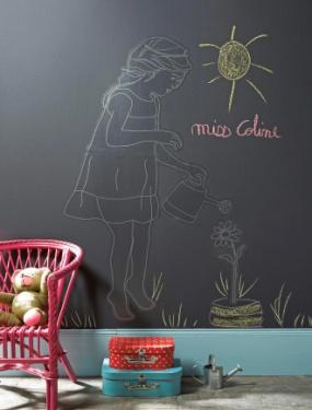 inspiracion decoracion infantil vertbaudet