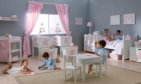 ambiente decoracion infantil