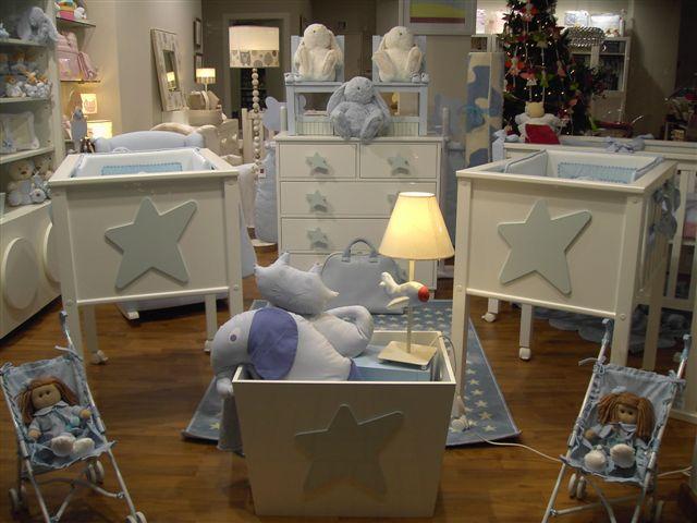 Muebles y decoracion infantil la casita encantada - Decoracion alicante ...