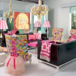 DECORACION ESTILO BARBIE