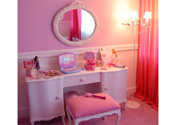 DECORACION ESTILO BARBIE | Decoideas.Net